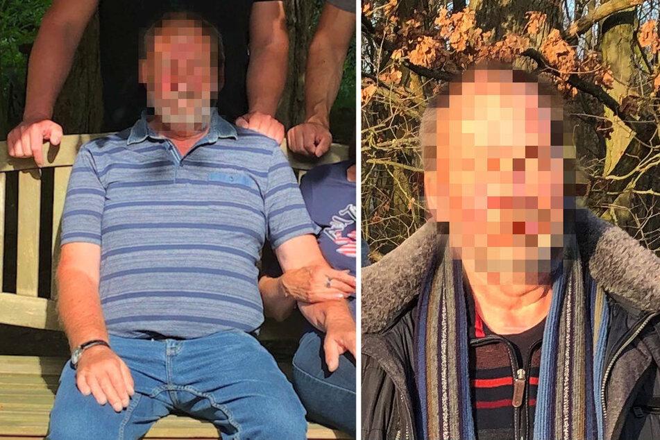 Seit Montagabend vermisst: Andreas S. aus Stahnsdorf tot im Griebnitzsee aufgefunden