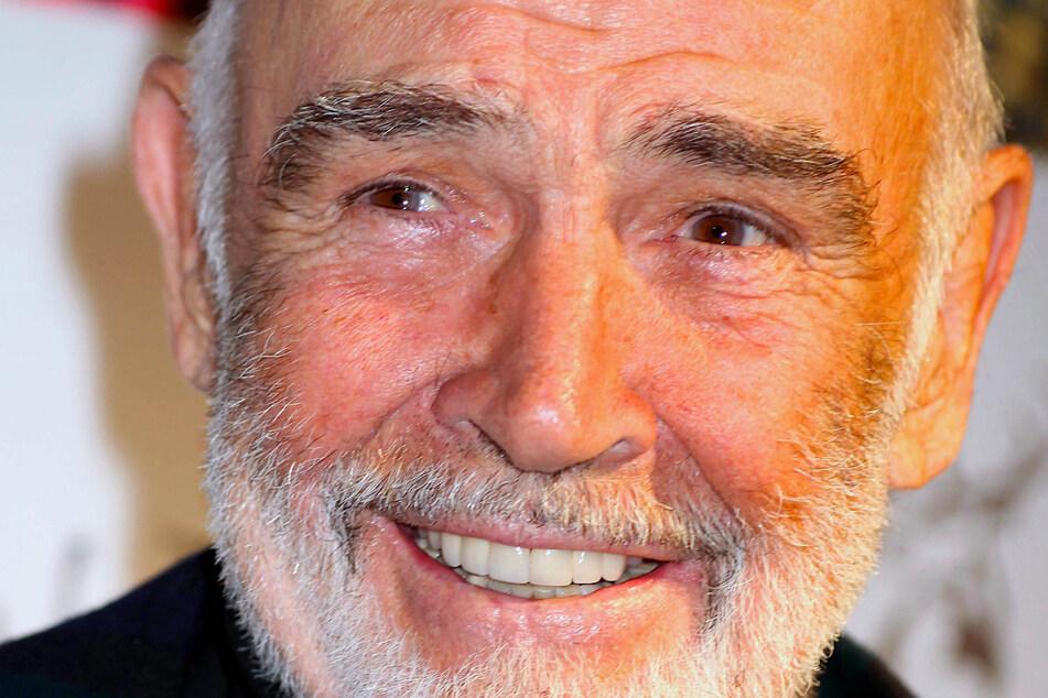 Einen Monat nach seinem Tod: Daran starb Sean Connery