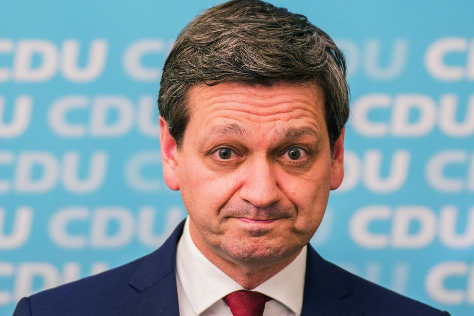 CDU-Fraktionsvorsitzender Christian Baldauf (54) fordert eine Arbeitspflicht für diejenigen, die schon seit längerer Zeit ohne Job sind.