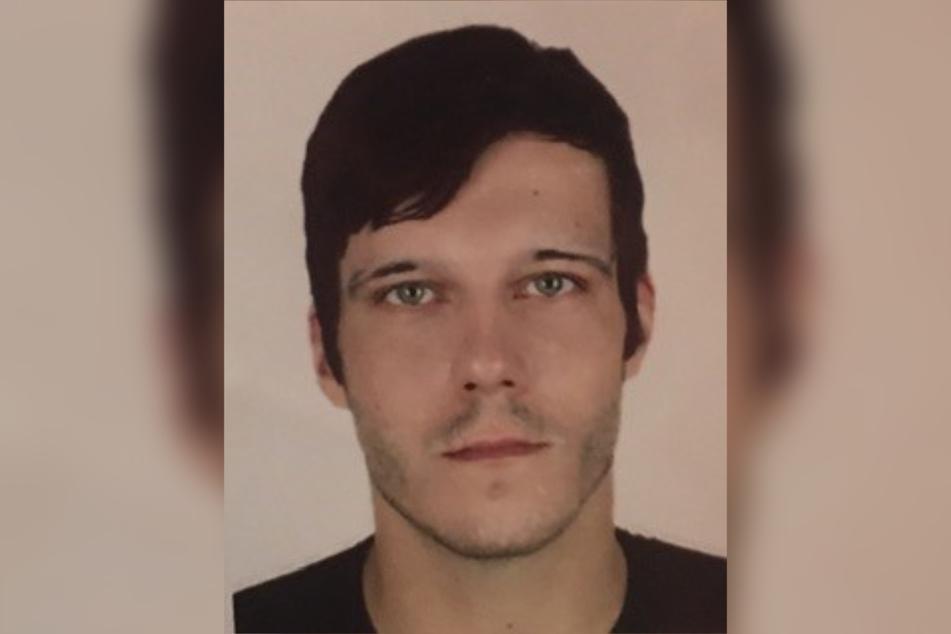 Schon seit dem vergangenen Donnerstag ist der 36-jährige Chris T. verschwunden.