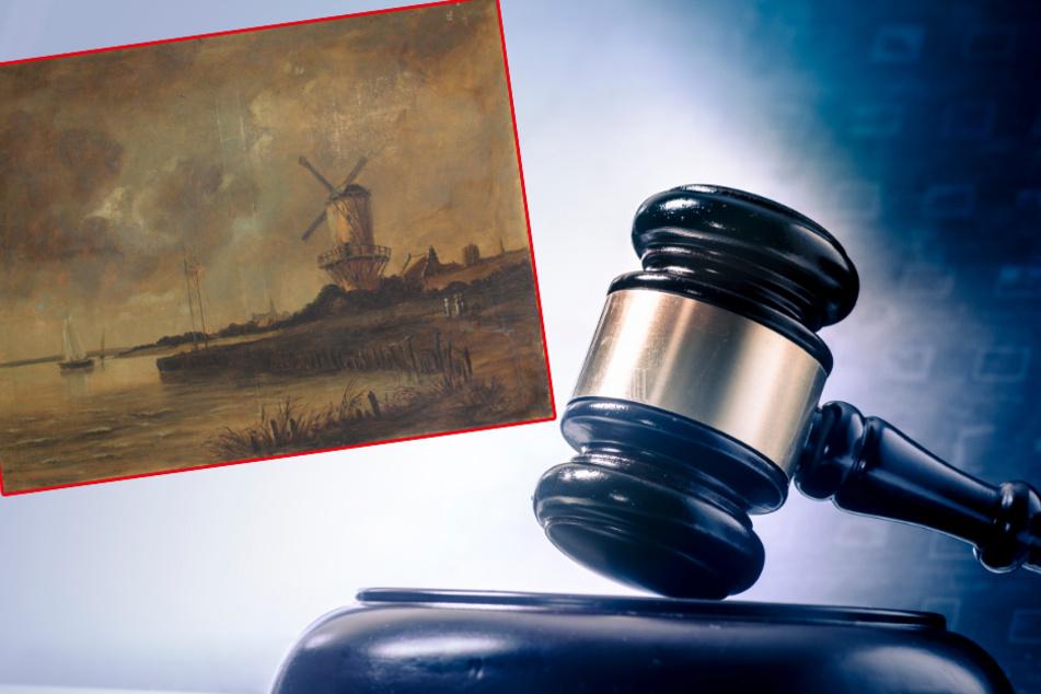 Hamburg: Angebliches Van-Gogh-Gemälde soll mindestens 500.000 Euro kosten