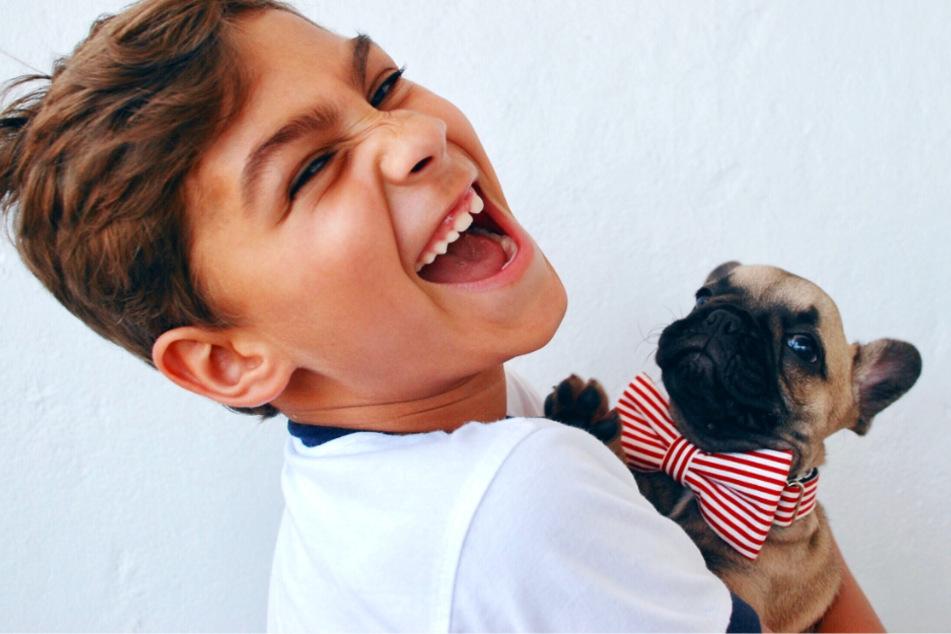 Hund und Kind: Die wichtigsten Regeln für mehr Harmonie