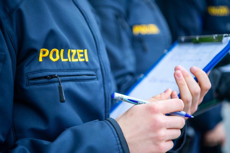 Zeugenaussagen brachten die Ermittler auf den Verdacht, dass die Täter Jugendliche sind. (Symbolbild)