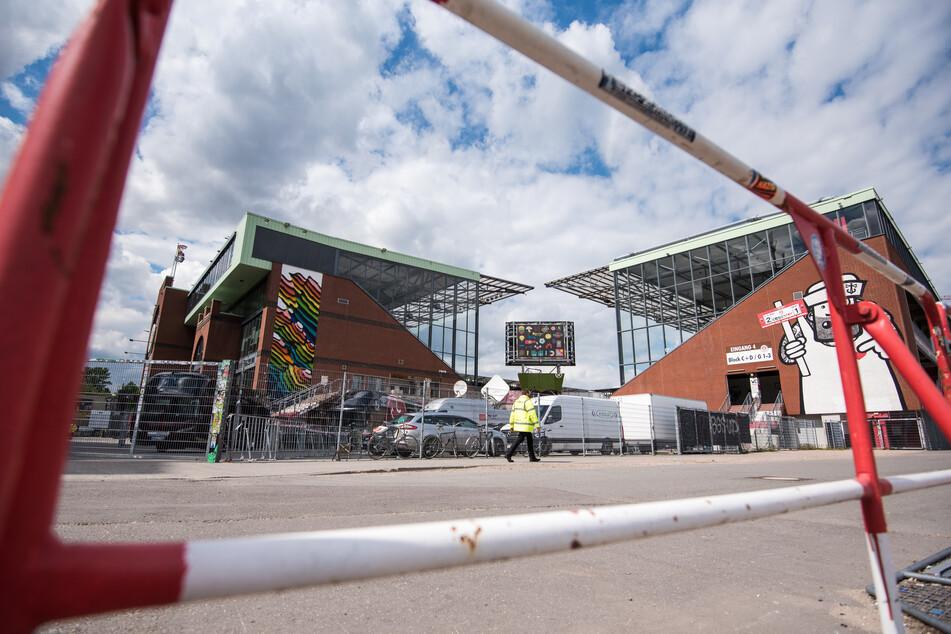 Der Angriff ereignete sich unweit des Millerntorstadions in St. Pauli.