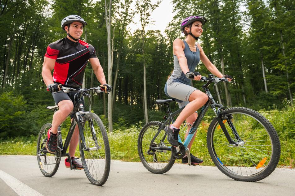 Sicher durchs Erzgebirge: Hier ist ein neuer Radweg geplant