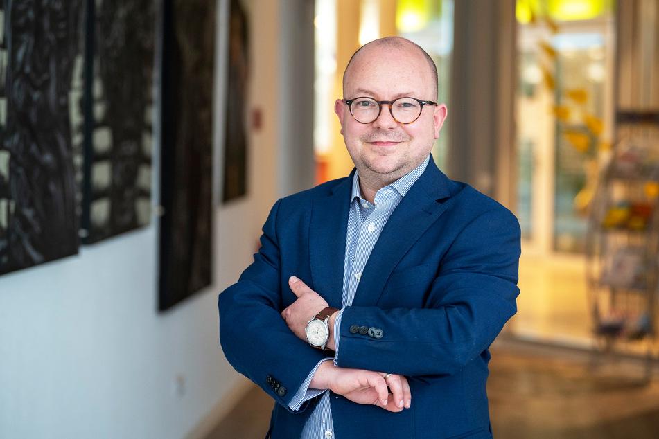 Frank Müller-Rosentritt (39).