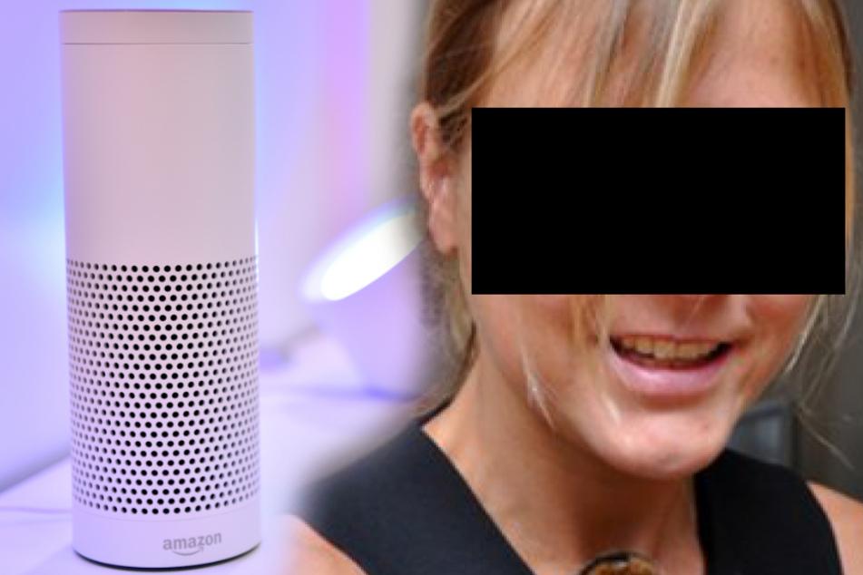 Frau hackt sich in Alexa ihres Ex-Freundes: Was sie damit anrichtet, ist echt krass