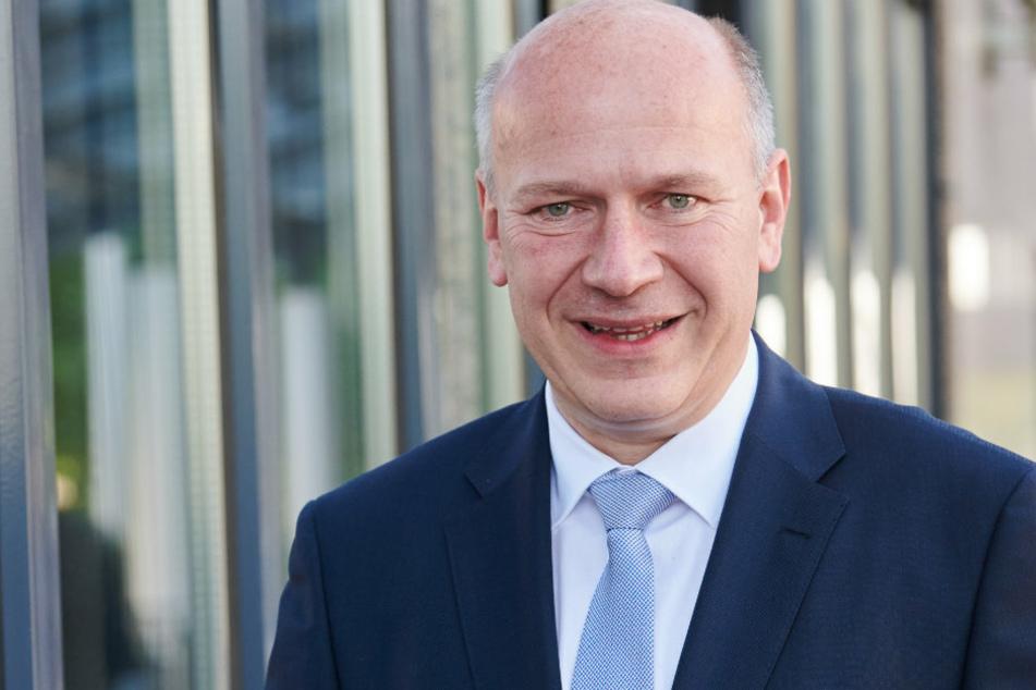 Kai Wegner, Parteivorsitzender der Berliner CDU. (Archivbild)