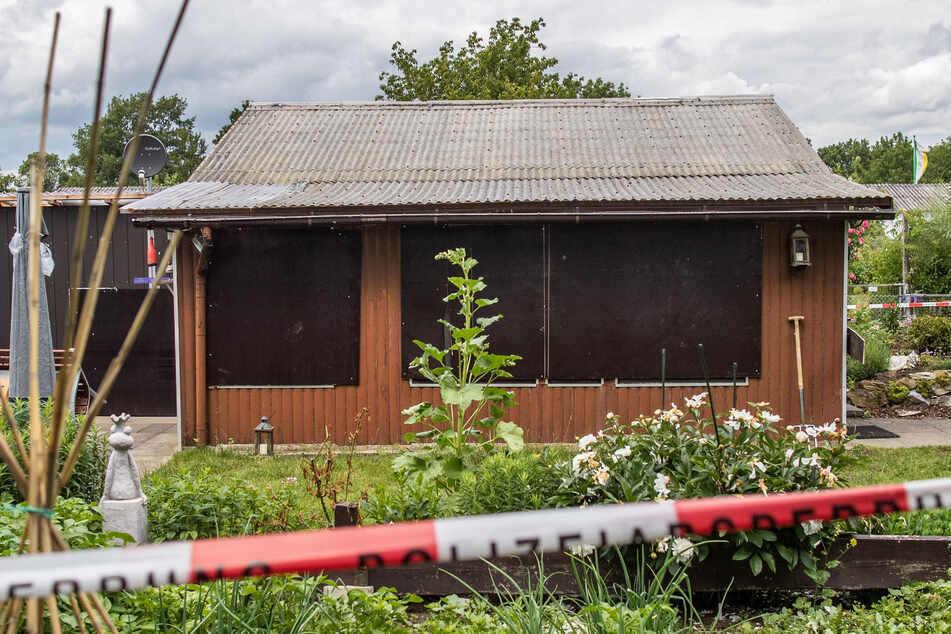 Missbrauchskomplex Münster: Nächster Verdächtiger (34) in U-Haft