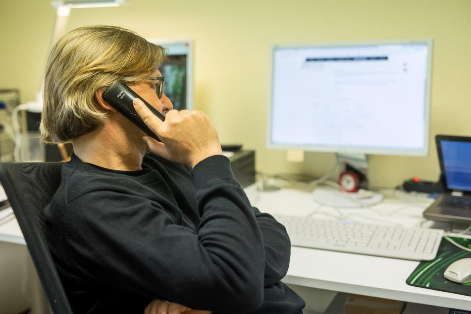 """""""Tut uns leid, schon alles reserviert"""" - bereits am Morgen war in den meisten Leipziger Kneipen kein Tisch mehr für den Abend zu bekommen, wie TAG24-Redakteur Alexander Bischoff bei seiner Telefon-Odyssee erfahren musste."""