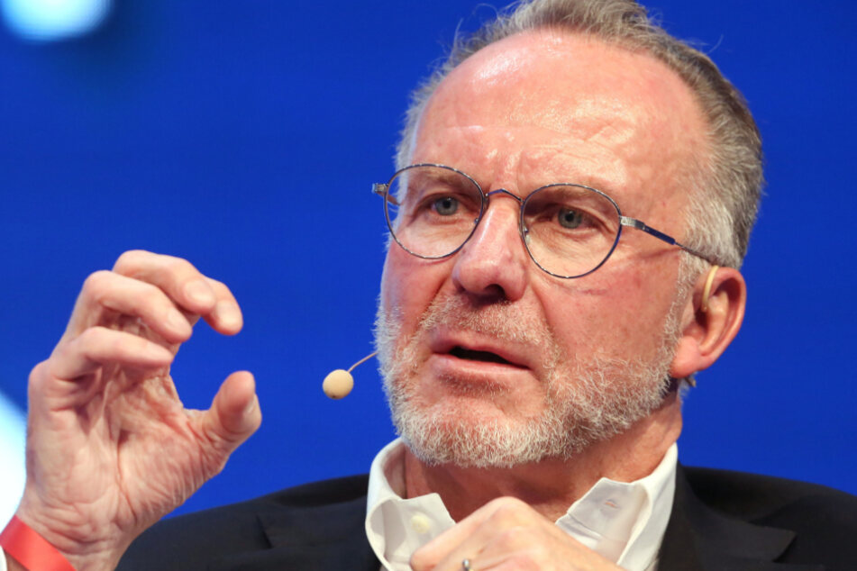 Karl-Heinz Rummenigge (64).