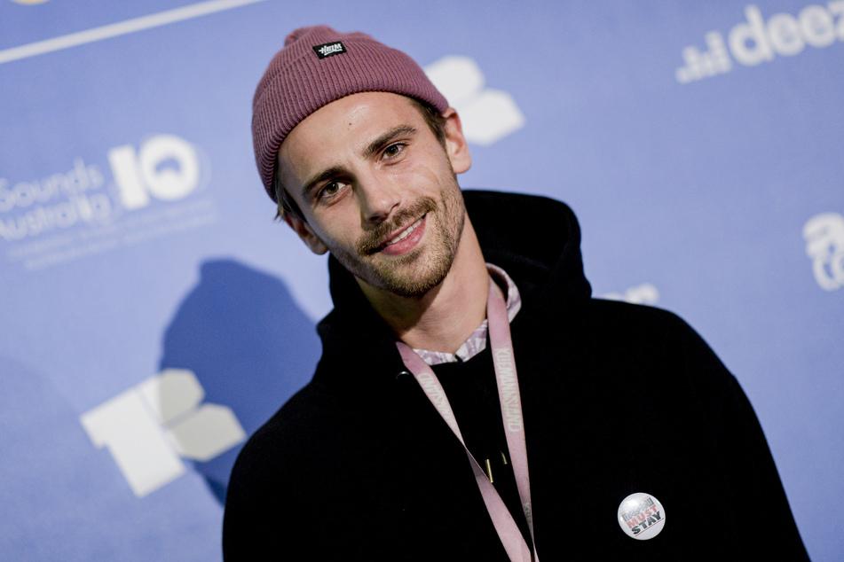 Der deutsche YouTuber Fynn Kliemann will vorerst nicht auf Tour gehen.