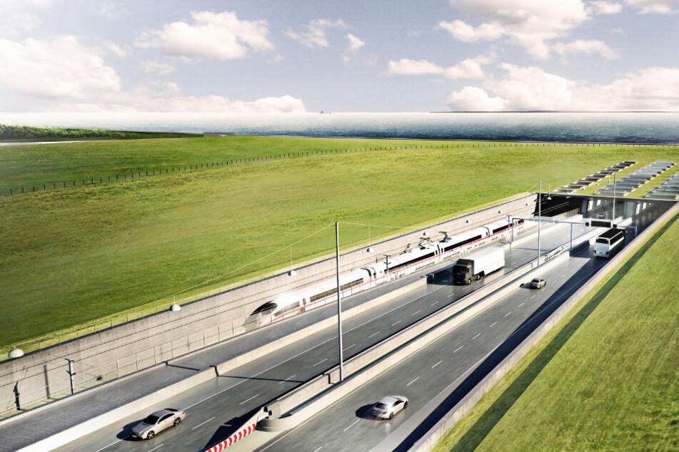 Ostsee-Tunnel: Umweltschützer erwägen weitere Klage gegen Milliardenprojekt!