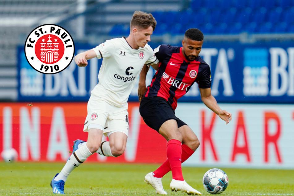 FC St. Pauli geht bei 8-Tore-Spektakel in Wiesbaden leer aus!