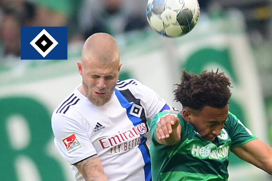 HSV: Geisterspiel wohl in Fürth, Hoffnung bei Heimspielen