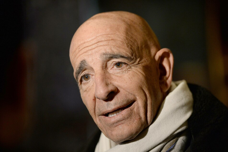Thomas Barrack (74) has been accused of conspiring with agents of the UAE and obstructing justice.