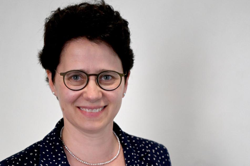 Justizministerin Marion Gentges (48, CDU).