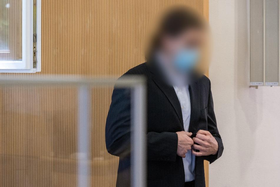 Mord-Prozess Maria Baumer: Verlobter gesteht, Leiche verscharrt zu haben
