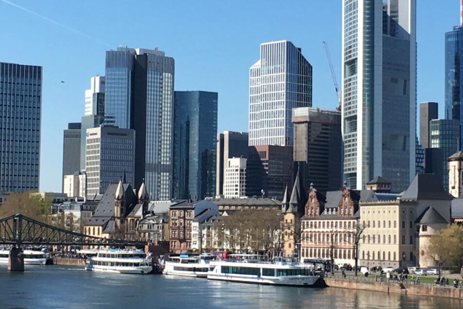 Wohnungsnot in Frankfurt: Stadt sieht Potenzial für 90.000 Quartiere