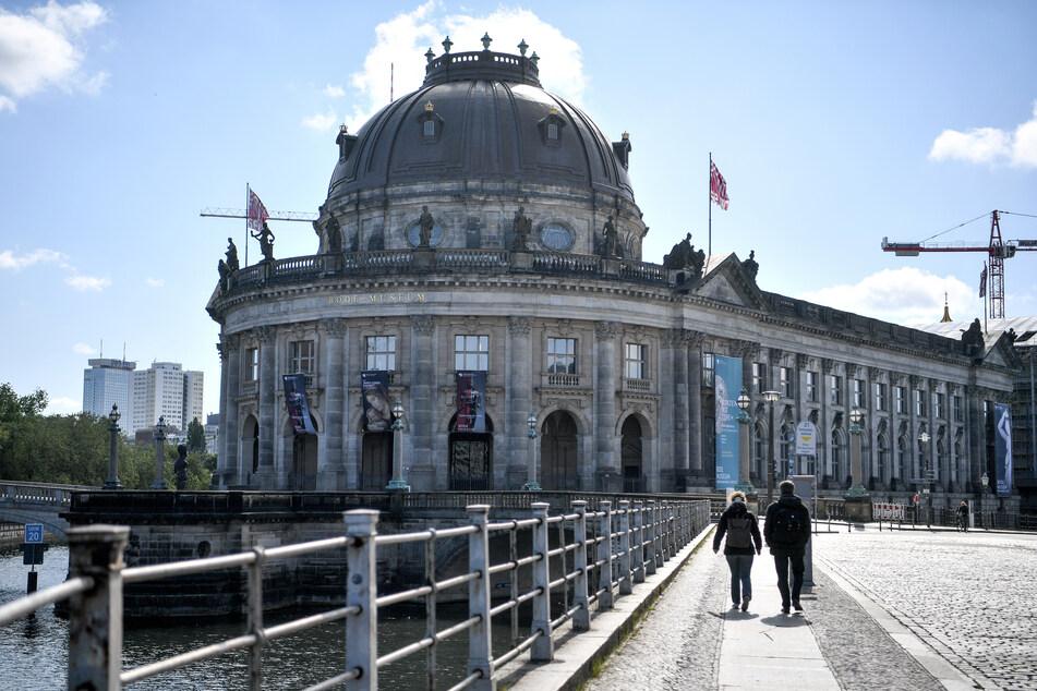Auch das Bode-Museum soll wieder öffnen.