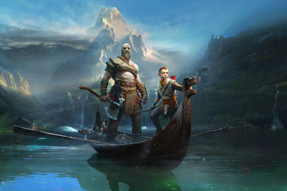 2021 soll es mit Kratos und Atreus wieder auf Monsterjagd gehen!