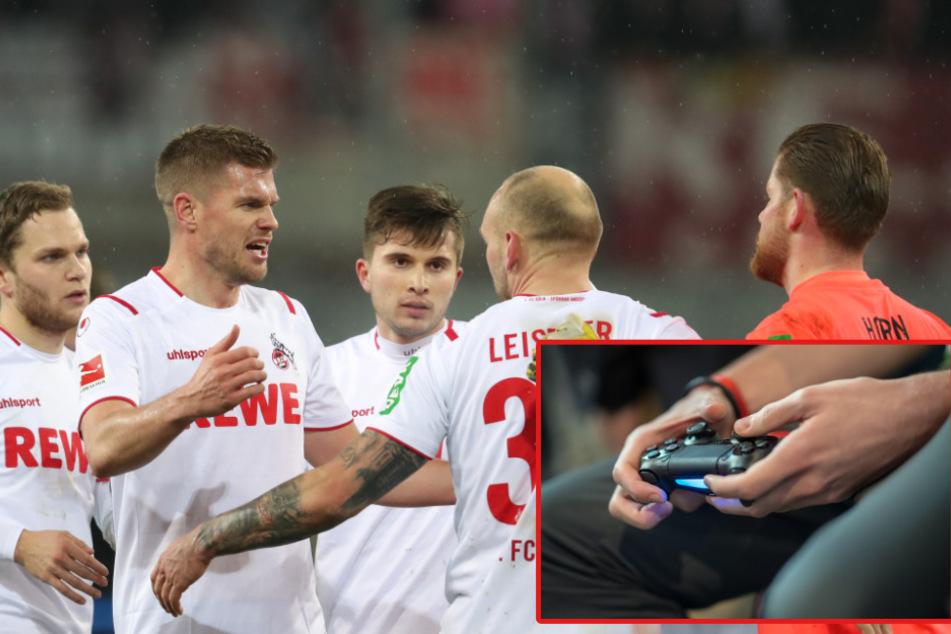 1.Fc Köln Spieler