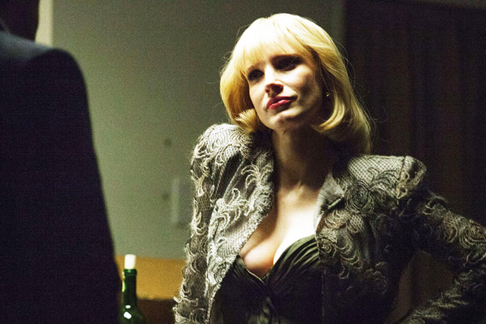 A Most Violent Year.