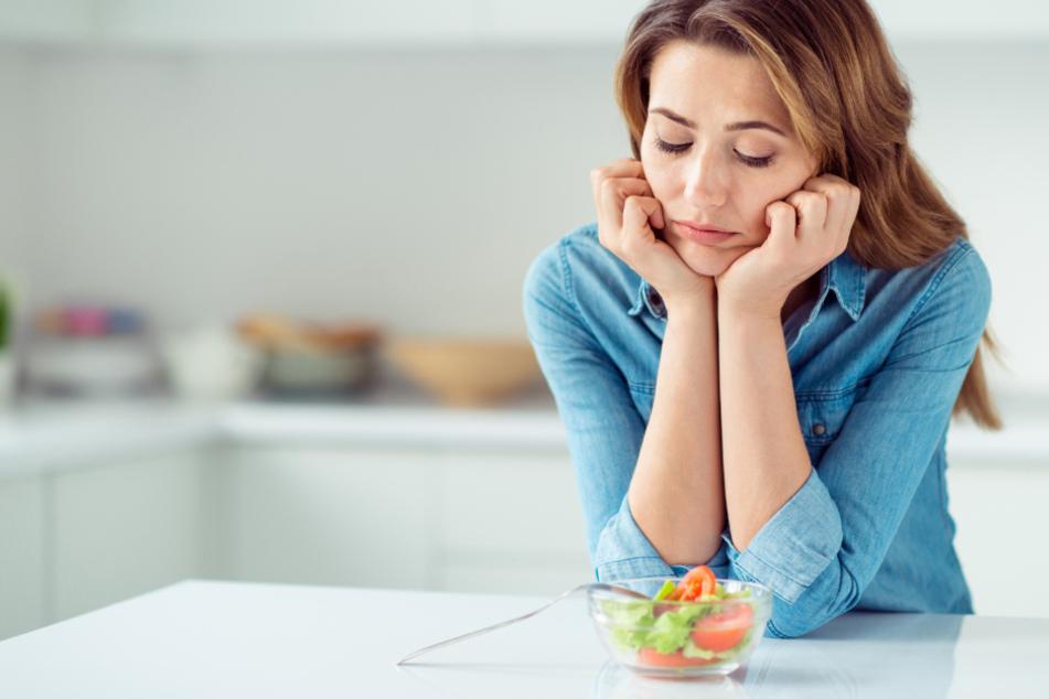 Vorsichtig essen? Das hat sich bei der Ernährung geändert