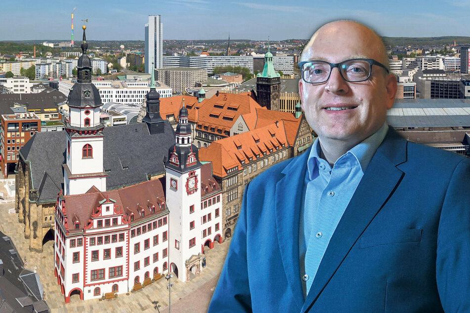 Für OB Schulzes Wirtschaftsbeirat hagelt es Kritik von allen Seiten