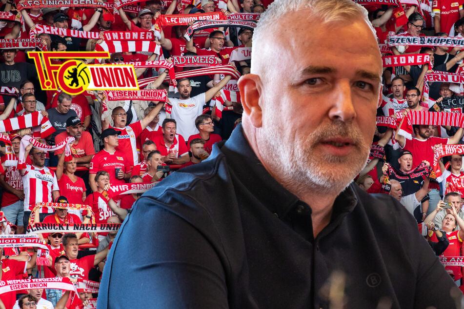Fans gegen 3G-Regel: Union-Boss Zingler verteidigt Gang vors Gericht