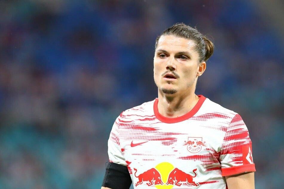 Nur noch Formsache? Die Anzeichen um den Wechsel von RB-Leipzig-Kapitän Marcel Sabitzer (27) zu den Bayern erhärten sich.
