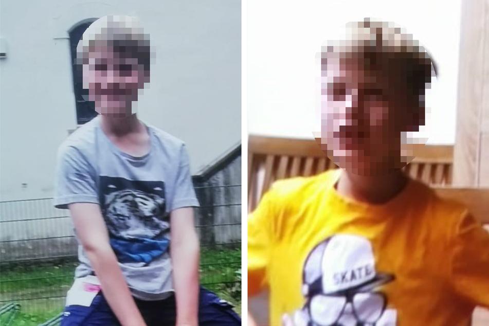 In Halle (Saale) wurde der zehnjährige Ben vermisst, nachdem er nicht in der Schule erschienen war. Mittlerweile hat die Polizei ihn gefunden.