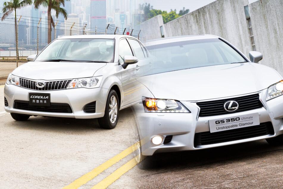 Toyota ruft Millionen Autos zurück: erhöhte Unfallgefahr!
