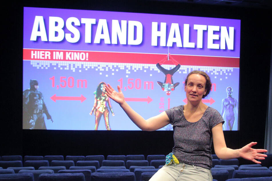 Erste Kinos spielen wieder: Warum manche Häuser in Dresden öffnen und manche noch nicht