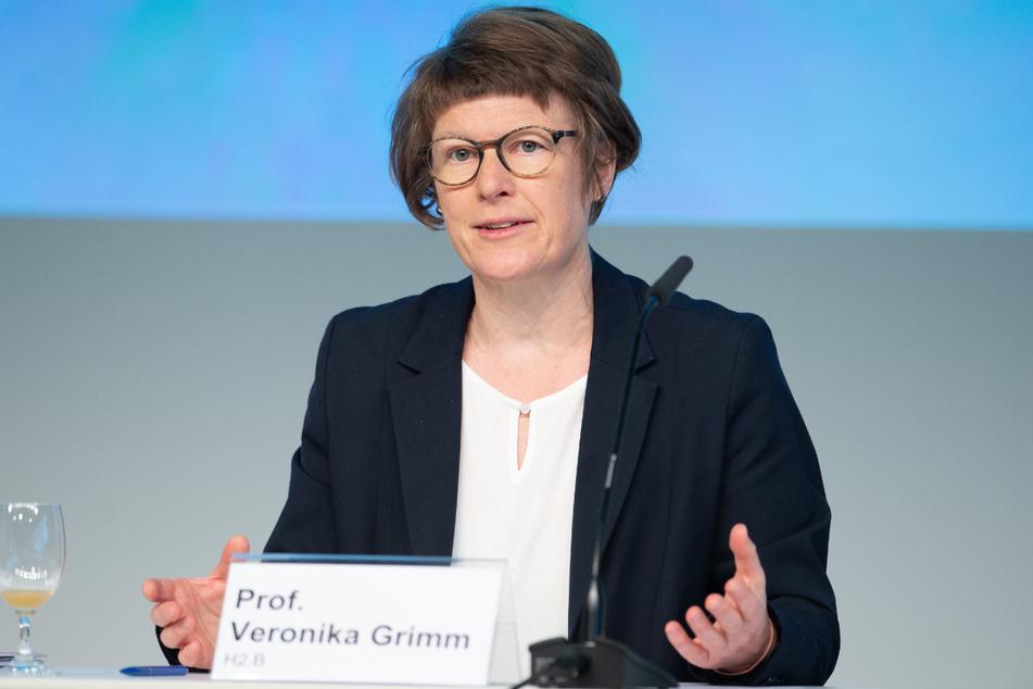 Veronika Grimm (49) erachtet Wasserstoff als Antrieb für Autos und Lastwagen in den kommenden Jahrzehnten als unentbehrlich sein.