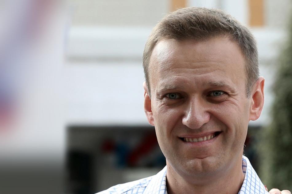 Kremlgegner Nawalny kehrt noch in dieser Woche nach Russland zurück