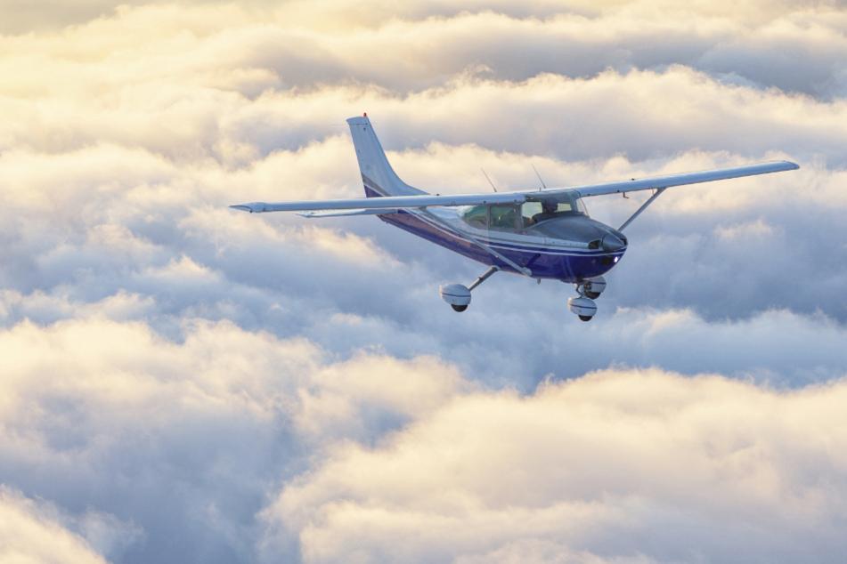 Vier Tote nach Kleinflugzeugabsturz in den Alpen
