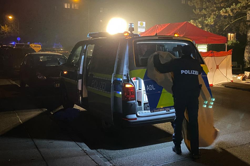 Junger Mann (†28) stirbt auf offener Straße nach Auseinandersetzung