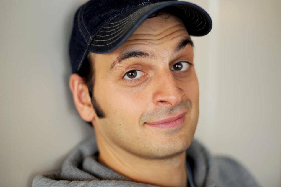 Comedian Kaya Yanar lebt seit 2012 mit seiner Frau in Zürich (Archivfoto).