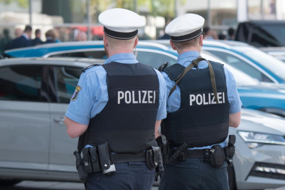 Der 28-Jährige ist bereits polizeibekannt. (Symbolbild)