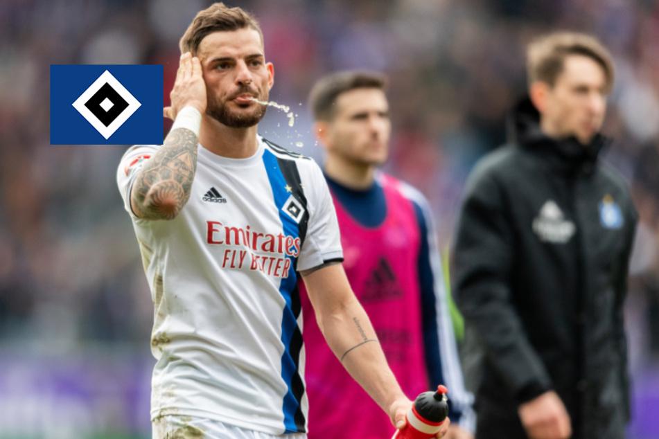 HSV will mit Sieg über Regensburg Aufstiegsplatz zurück!