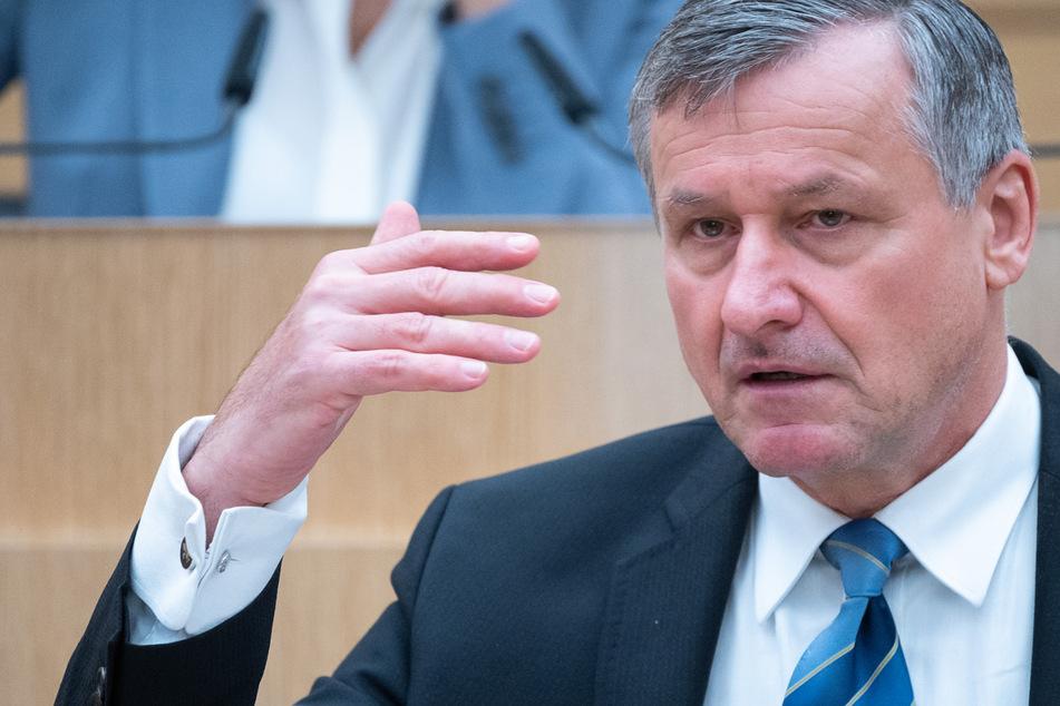 FDP und Grüne in Baden-Württemberg? Rülke hält Ampelkoalition für möglich