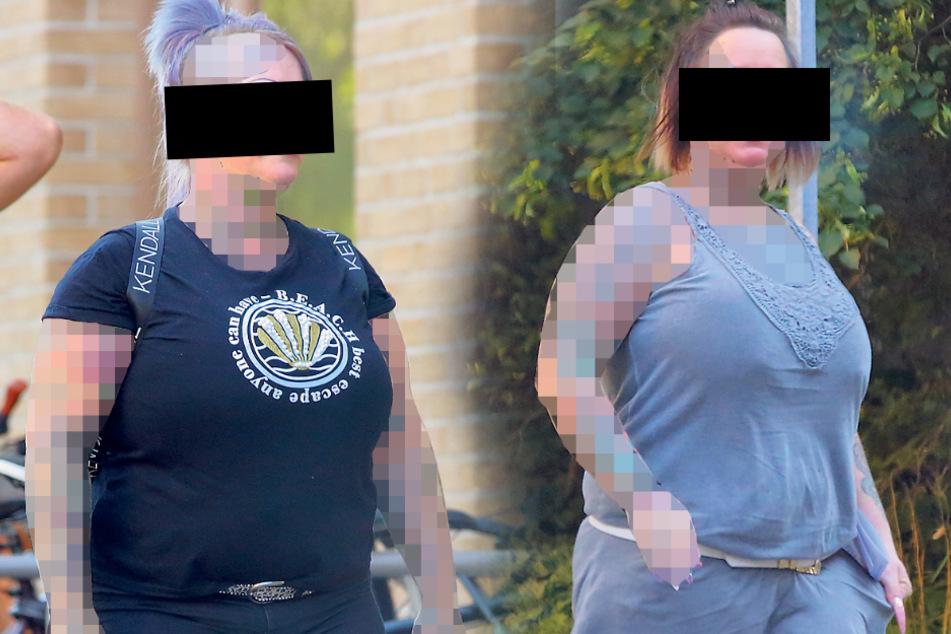 15-Jährige geschlagen, gewürgt und beschimpft? Böse Vorwürfe gegen Mutter und Zwillingsschwester