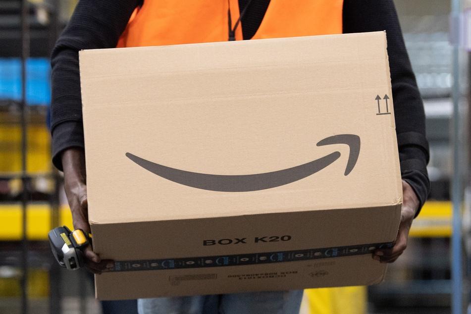 Wer seit Dienstag in Leipzig auf eine Amazon-Auslieferung wartet, schaut vermutlich in die Röhre.