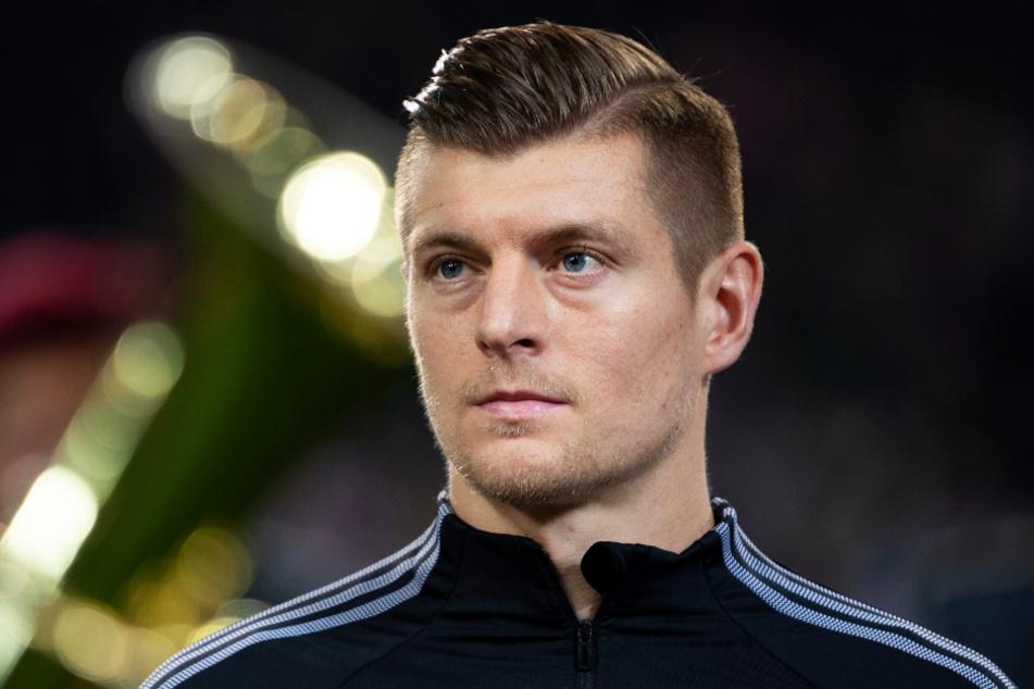 Toni Kroos schaut aus Spanien mit großen Interesse nach Deutschland. Gleiches gilt für LaLiga.