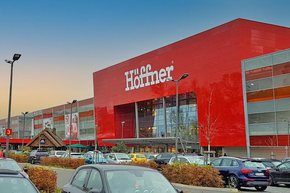 Große Jobausschreibung: Möbel Höffner sucht neue Leute