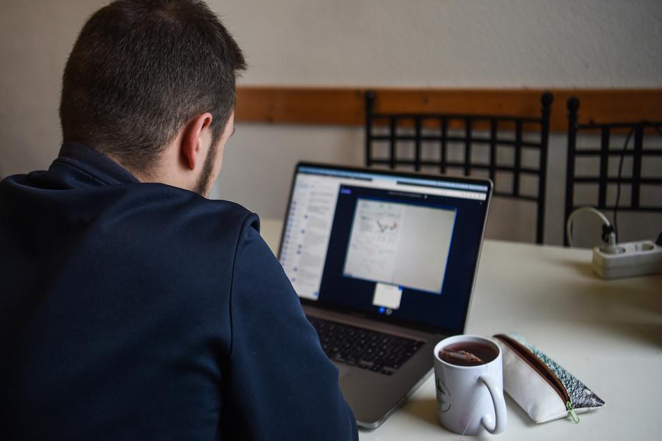 Auch, wenn Corona vorbei ist, sollen Online-Vorlesungen für Studierende eine Option bleiben.