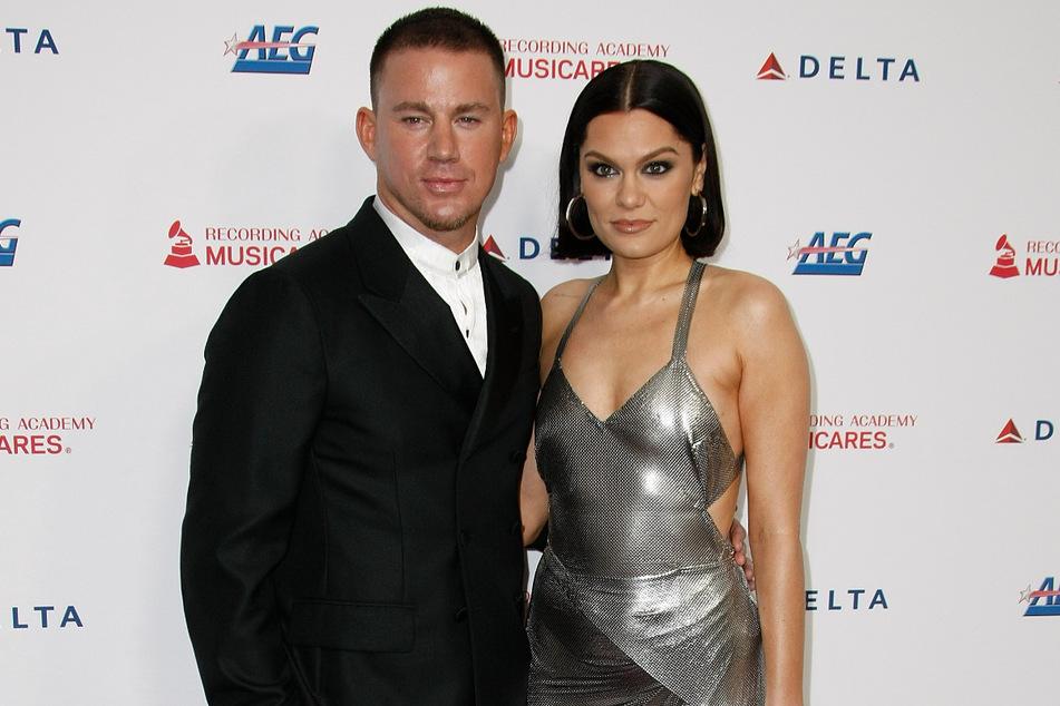 Channing Tatum (40) und Jessie J (32) führten eine On-Off-Beziehung.