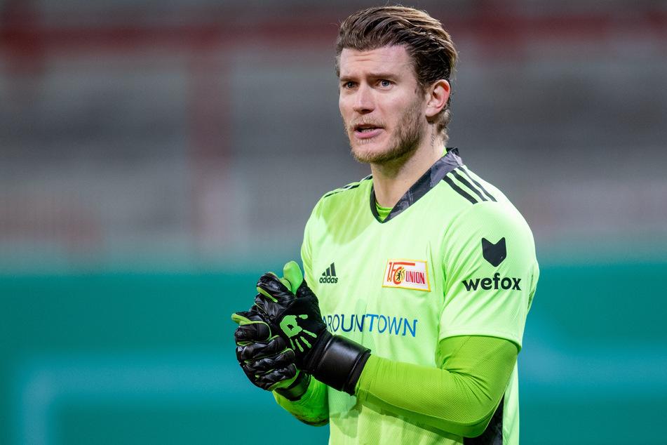 Nach der Liverpool-Rückkehr von seiner Leihstation 1. FC Union Berlin ist Loris Karius nach wie vor in der sportlichen Talfahrt.