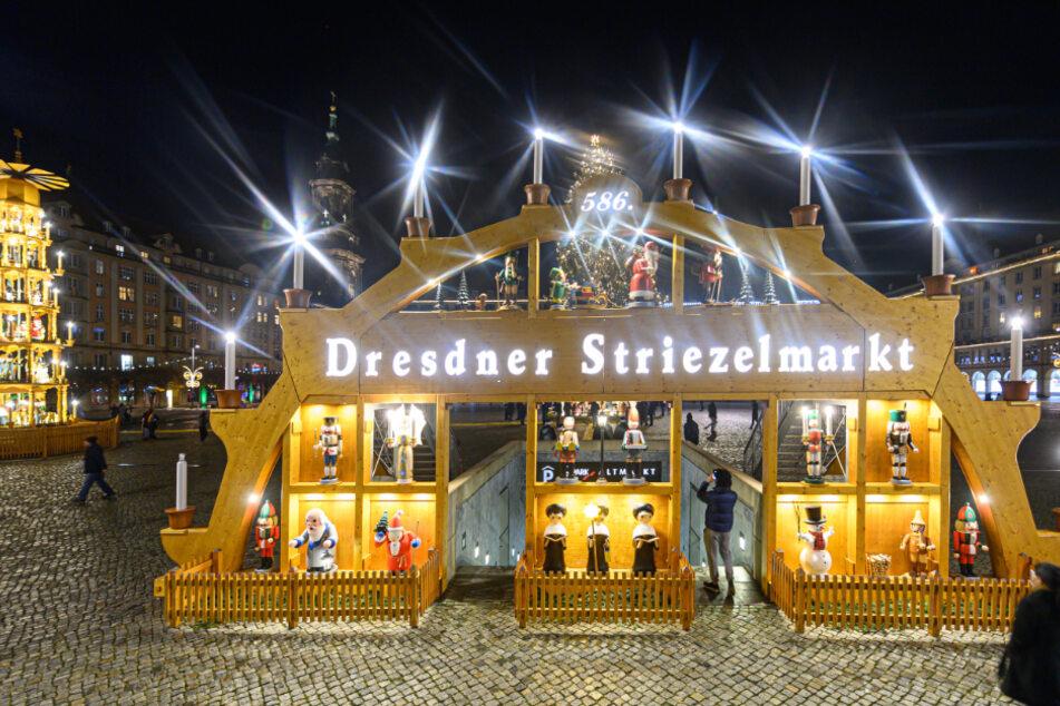 Die Landesregierung in Sachsen möchte Weihnachtsmärkte und andere landestypische Veranstaltung in diesem Winter ermöglichen.